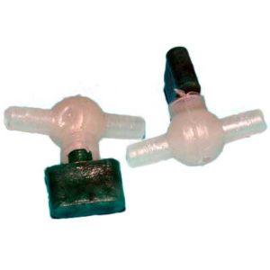 регулировочные краники компрессора для аквариума