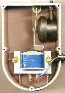 вибрационный компрессор для аквариума