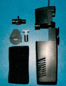 pump aqua